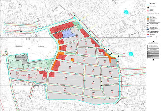 mapa katastarskih parcela beograd Beodom | Možete li graditi ili ne: pogledajte detaljni regulacioni  mapa katastarskih parcela beograd