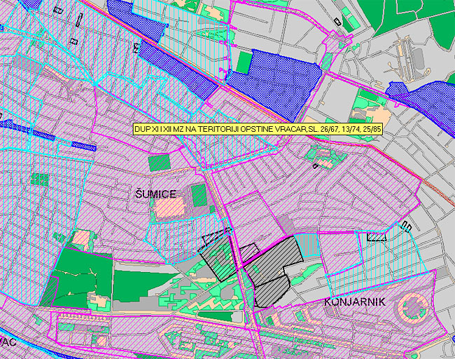 mapa beograda online Beodom | Essential online tools to explore Belgrade's detailed  mapa beograda online