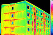 Fighting thermal bridges or how to make better buildings