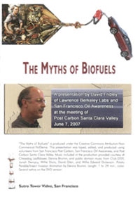 The Myths of Biofuels