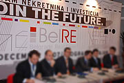 Kuće Beodom will be present and speak at BelRE 2008
