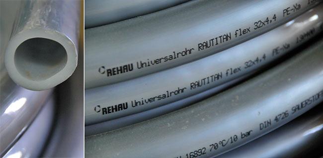Beodom Beodom Uses Rehau Rautitan Plumbing Rautherm