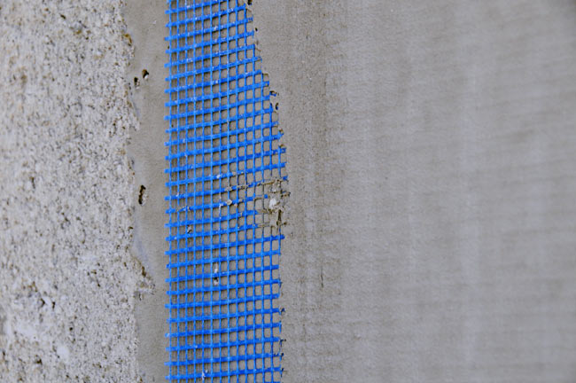 how to make perlite concrete